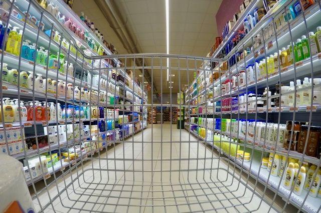 Основні правила походу в магазин